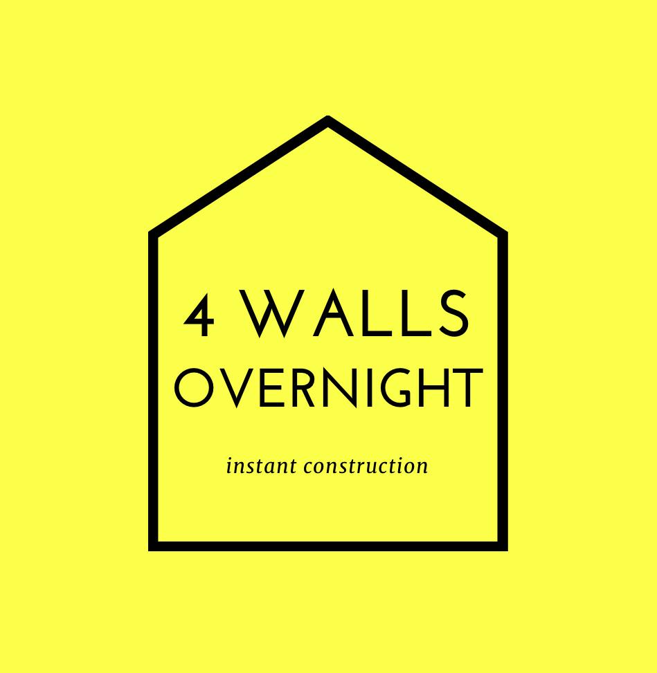 4 Walls Overnight